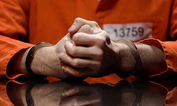 Bail Bonds In Jefferson